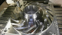 5-Axis Pioneers Thrive With VISI