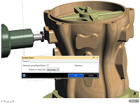 Milling, Turning and Wire EDM Updates In Edgecam 2016 R1