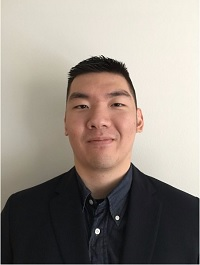 David Lee — New Sales Account Manager in Vero Software