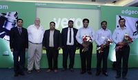 Vero Software hosts successful Edgecam seminars in India