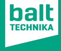18-20th of May - Dreambird at Balttechnika 2016 exibition in Lithuania