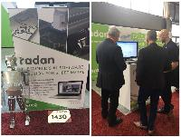 Radan at FABTECH Canada event at 2018 June 12-14 in Toronto