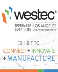 Edgecam 2015 R2 to be Exhibited Sept. 15-17 at WESTEC 2015