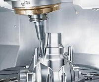 Features and Functions of Five-Axis